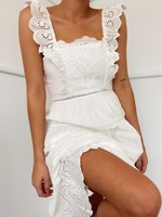 Runaway The Label Madeline dress
