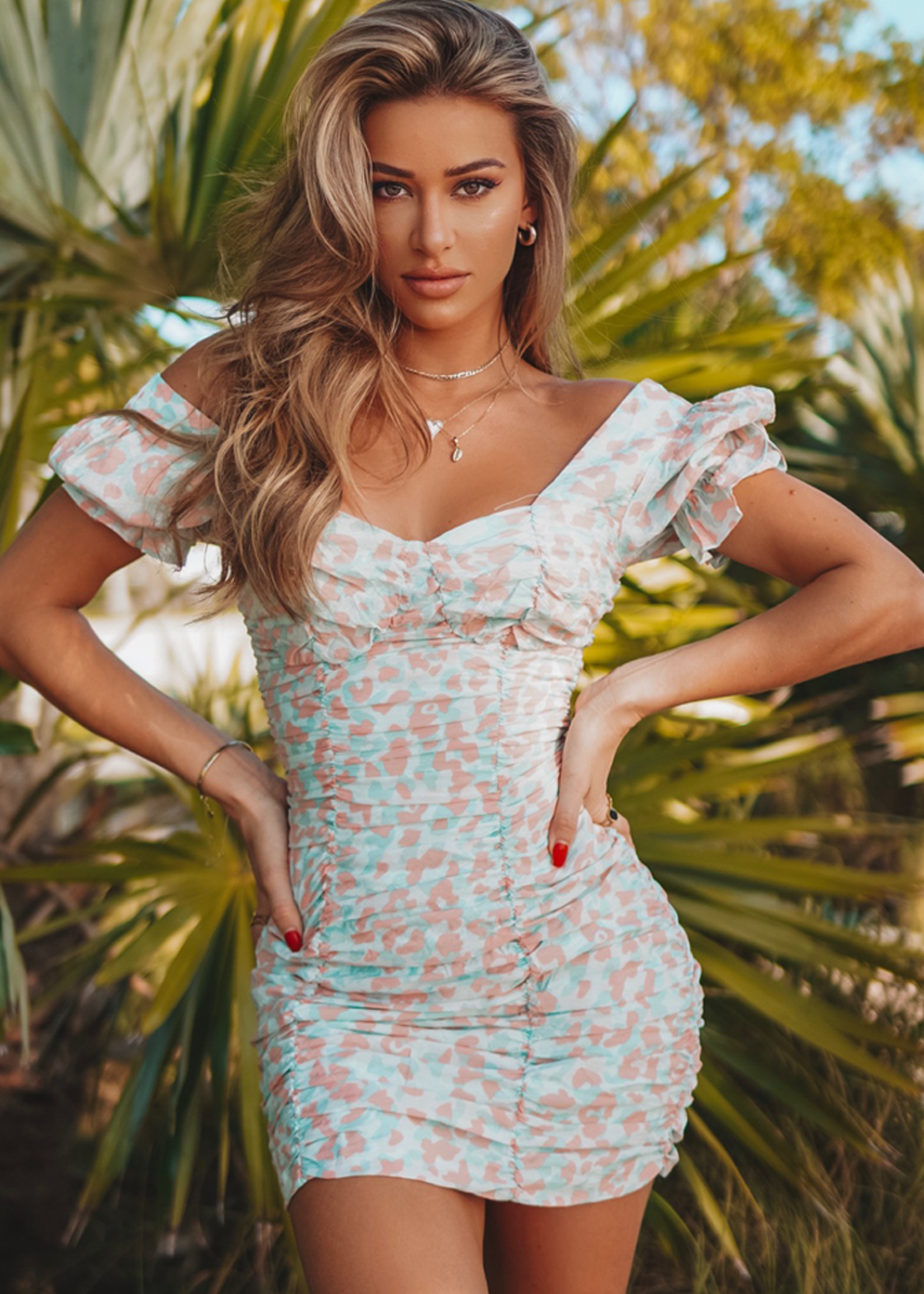 Nalani dress