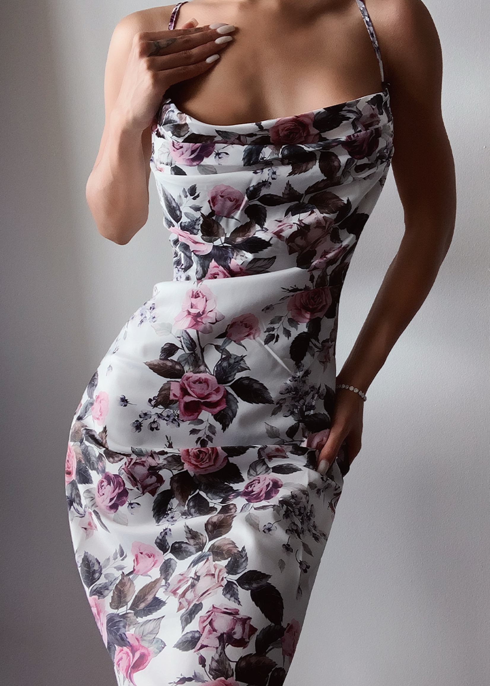 Magic Slip Dress