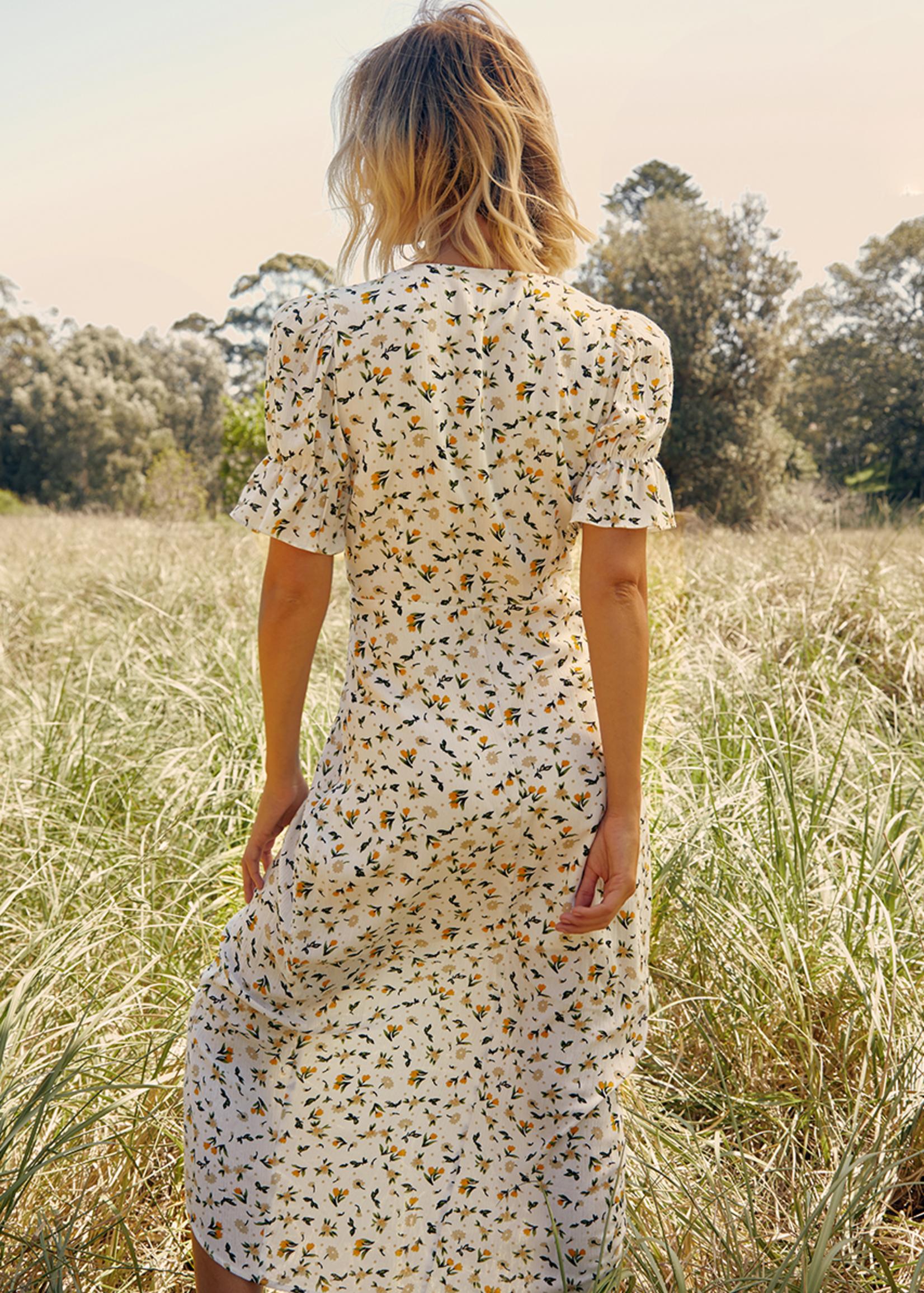 Petunia jurk