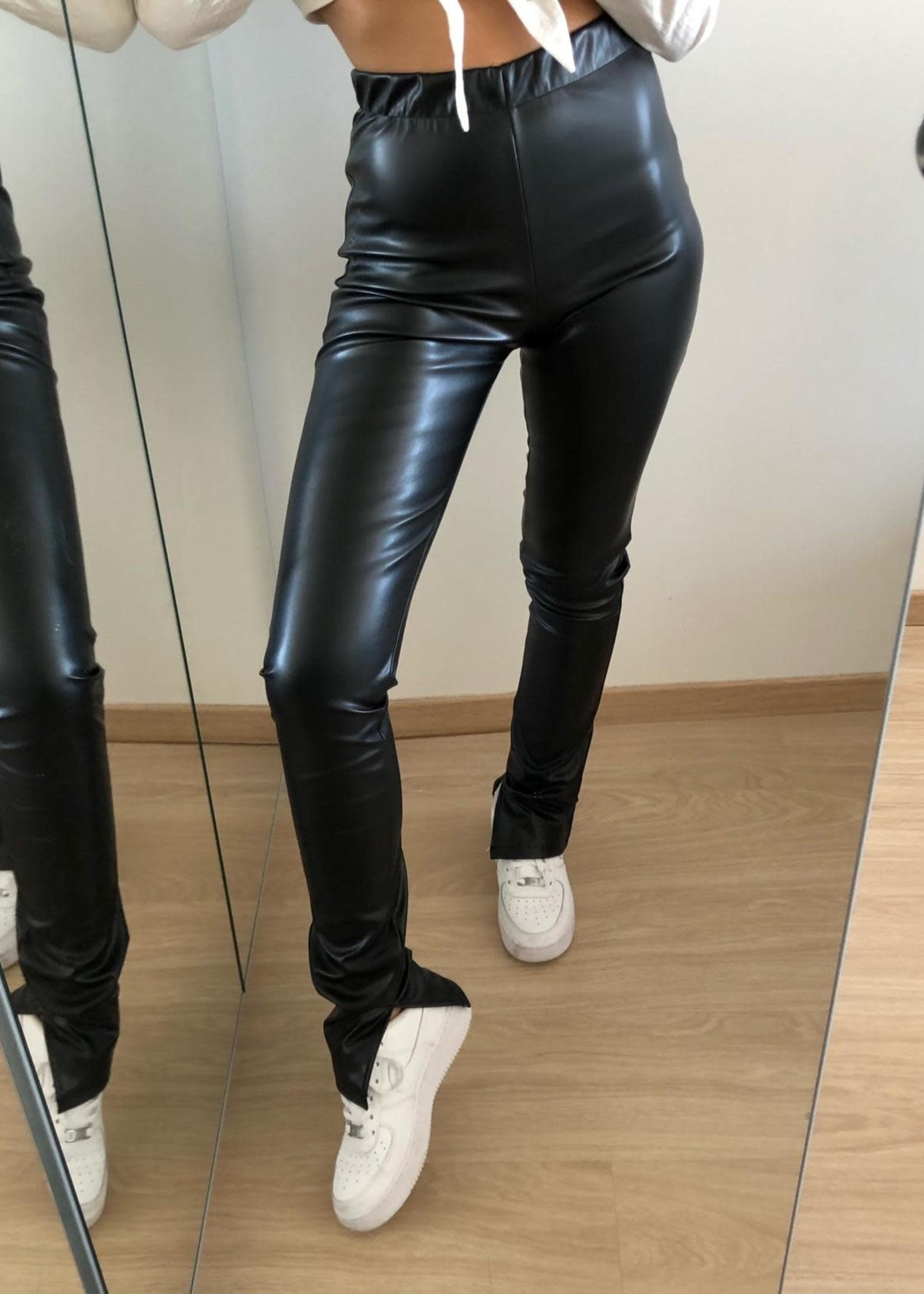 Eight Paris Leerachtige legging