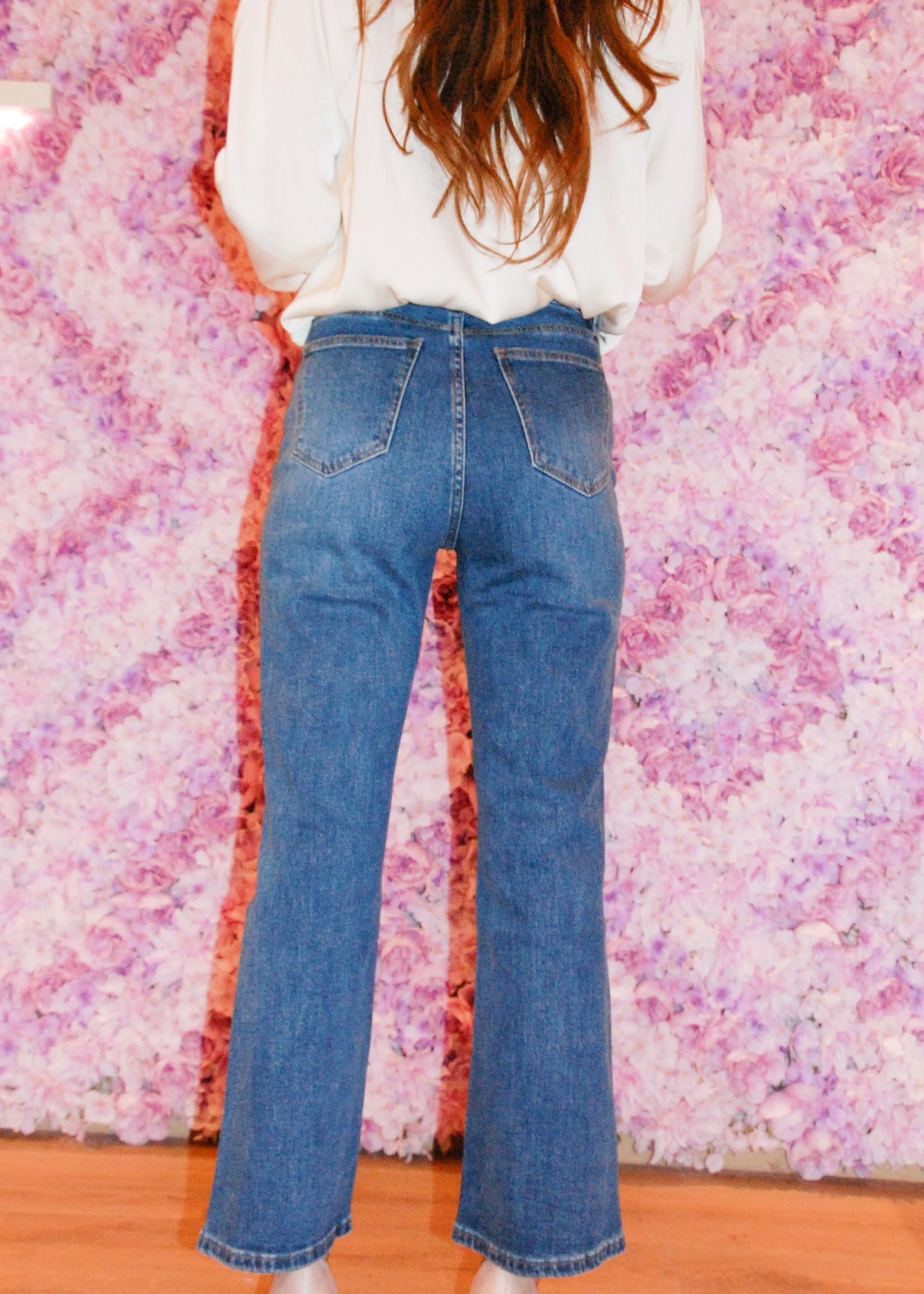 Parisienne pantalon