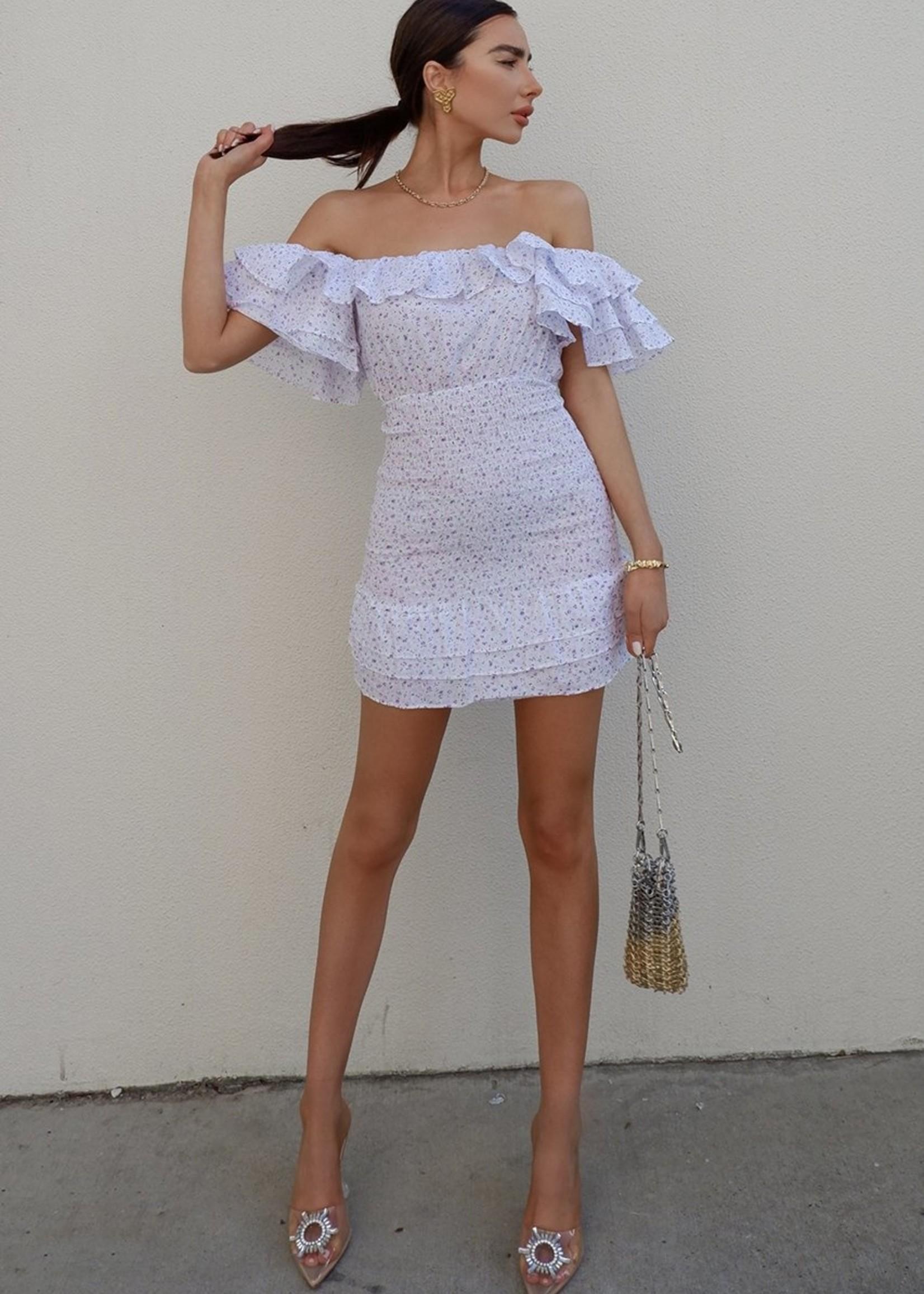 Flamino dress