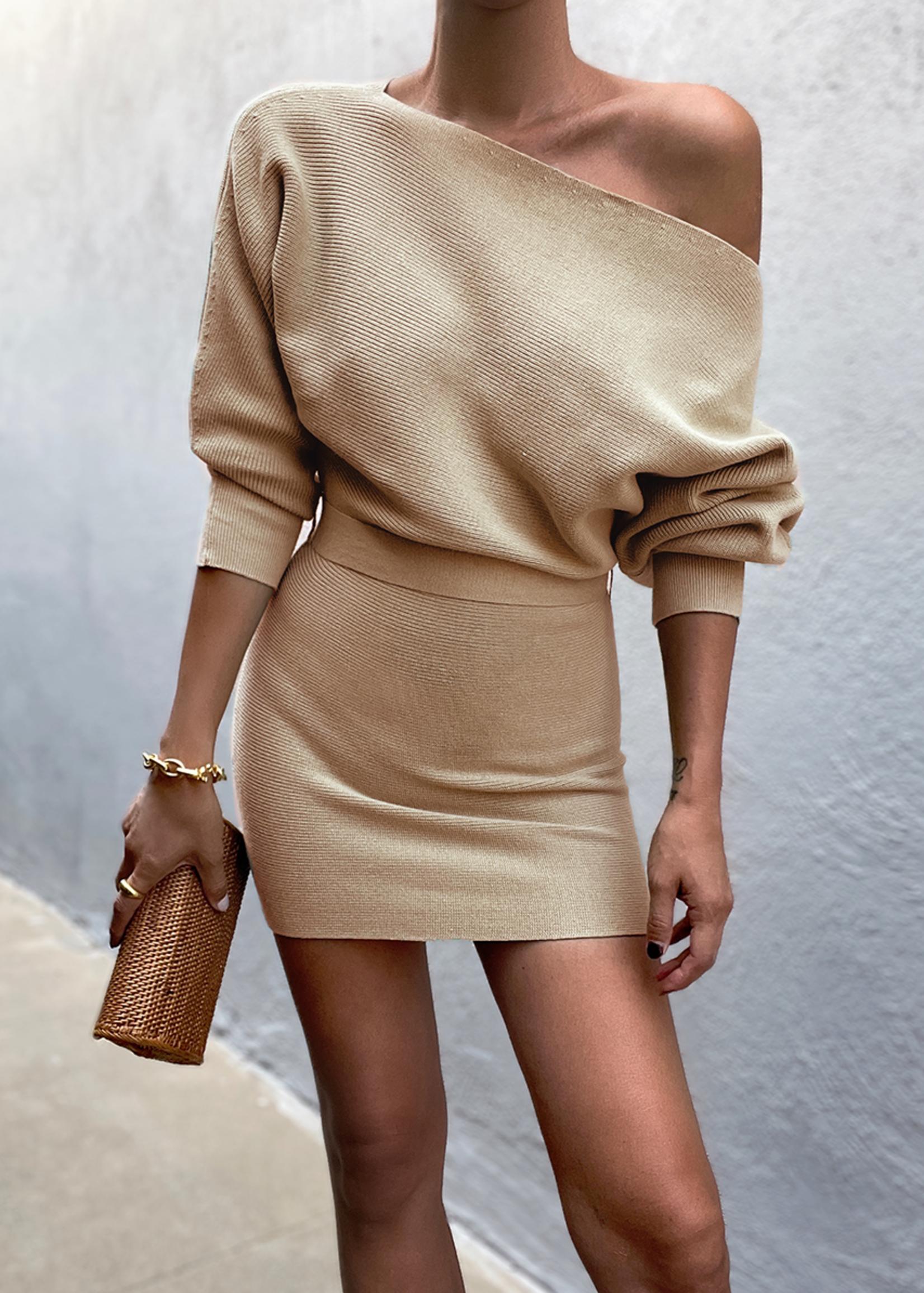 Bohdi dress