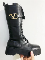 Valentino inspired boots