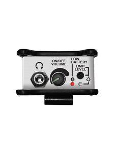 Sonifex Sonifex CM-BHA Belt Pack with Limiter & Loudspeaker