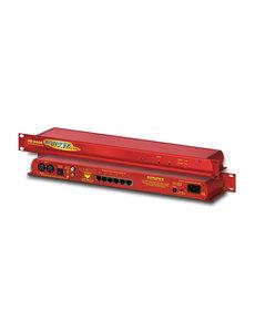 Sonifex Sonifex RB-DA6R 6 Way Stereo DA With RJ45 Connectors