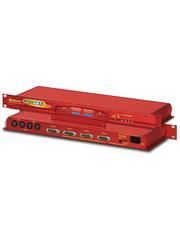 Sonifex Sonifex RB-DA4x5 4 Input, 4 x 5 Output DA Mixer