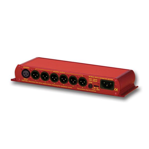 Sonifex Sonifex RB-DDA6A AES/EBU Digital Distribution Amplifier
