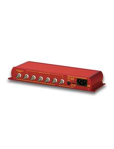 Sonifex Sonifex RB-DDA6W 6 Way Word Clock DA