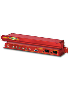 Sonifex Sonifex RB-DDA6W-2P 6 Way Word Clock DA with Dual Power Supplies