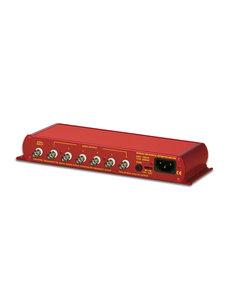 Sonifex Sonifex RB-DDA6A3 6 Way Stereo AES-3ID Digital Audio DA