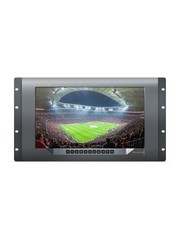 Blackmagic design Blackmagic design SmartView 4K Ultra HD broadcast monitor with 12G-SDI
