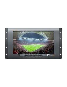 Blackmagic design Blackmagic design SmartView 4K Ultra HD broadcast monitor with 12G-SDI