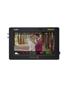 "Blackmagic design Blackmagic design Video Assist 5"" monitor 12G HDR"