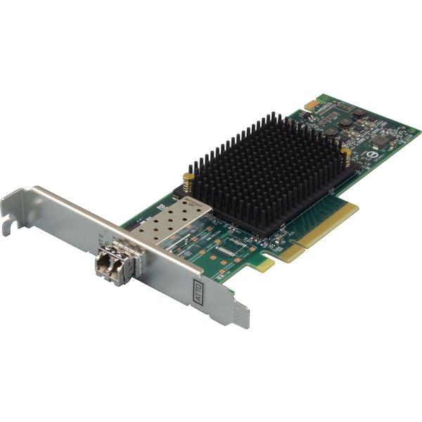 Atto Atto Celerity FC-161P - Single-Channel 16Gb/s Gen 6 Fibre Channel PCIe 3.0 Host Bus Adapter ( includes SFP )