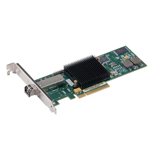 Atto Atto Celerity FC-81EN - Single-Channel 8Gb/s Fibre Channel PCIe 2.0 Host Bus Adapter ( includes SFP )