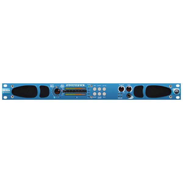 Sonifex Sonifex RM-2S10 - Reference Monitor, 2 LED Meters & 10 Stereo Channel Inputs