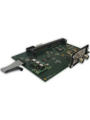 Sonifex Sonifex RM-HD1 Reference Monitor 3G/HD/SD-SDI Expansion Card