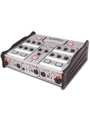Sonifex Sonifex CM-CU21 Commentator Unit 2 Commentators & 1 Guest