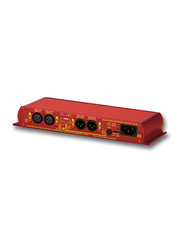 Sonifex Sonifex RB-ML2 Stereo Microphone and Line Level Limiter