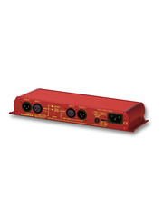 Sonifex Sonifex RB-SL2 Twin Mono or Stereo, Limiter