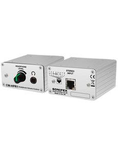 Sonifex Sonifex CM-HPR1 Headphone Volume Control
