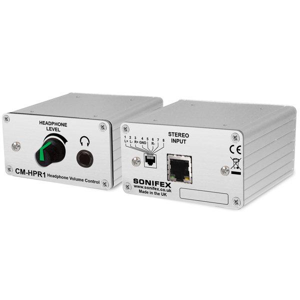 Sonifex Sonifex CM-HPR1 - Headphone Volume Control