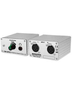 Sonifex Sonifex CM-HPX1 Headphone Volume Control