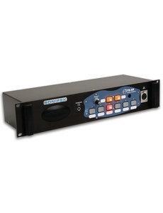 """Sonifex Sonifex TB-6R 6 Way Talkback Intercom, 19"""" rack mounted"""