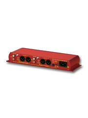 Sonifex Sonifex RB-PA2 Dual Stereo RIAA Phono Amplifier