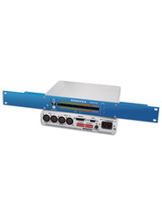 Sonifex Sonifex RM-M1R106 1 Stereo 106 Segment Meter, Rack-Mount