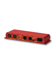 Sonifex Sonifex RB-MA2 Dual Microphone Amplifier