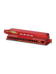Sonifex Sonifex RB-PMX4 10 Input, 4 Output Analogue Preset Mixer