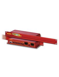 Sonifex Sonifex RB-MSP6 6 Way Phantom Power Supply