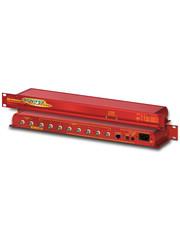 Sonifex Sonifex RB-VHDA2x4 3G/HD/SD-SDI 2 Input, 8 Output Video DA