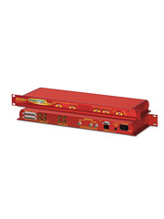 Sonifex Sonifex RB-VHDMA8 3G/HD/SD-SDI De-Embedder, 8 Channel Analogue Outputs