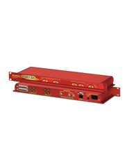 Sonifex Sonifex RB-VHCMA4 3G/HD/SD-SDI Embedder & De-Embedder 4 Channel Analogue I/O