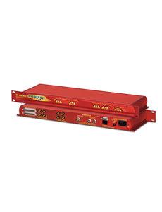Sonifex Sonifex RB-VHCMA4 3G/HD/SD-SDI Embedder & De-Embedder 4 Channel Analogue I/O