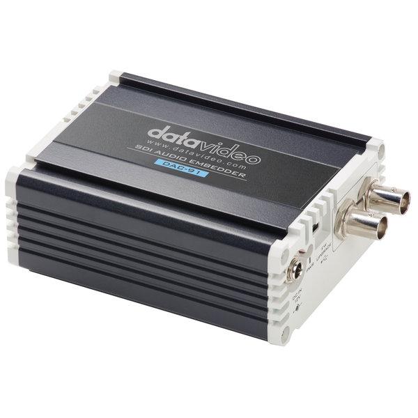 Datavideo Datavideo DAC-91 Audio Embedder