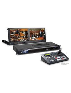 Datavideo Datavideo KMU-100 4K Multicamera Processor