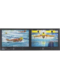 "Datavideo Datavideo TLM-102 Dual 10"" Monitor"