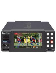 Datavideo Datavideo HDR-80 4K ProRes Video Recorder- Desktop