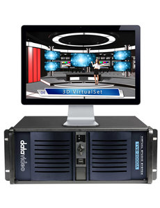 Datavideo Datavideo TVS-2000A Tracking Virtual Studio System