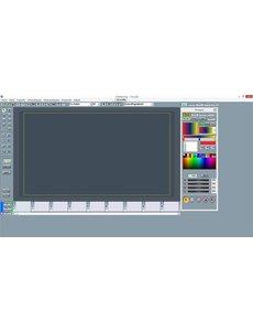 Datavideo Datavideo CG-250 HD/SD Character Generator