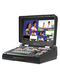 Datavideo Datavideo HS-1300 6-Channel HD Portable Video Streaming Studio