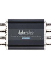 Datavideo Datavideo VP-597 2x6 3G HD/SD-SDI Distribution Amplifier