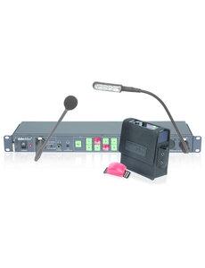 Datavideo Datavideo ITC-100 Intercom System