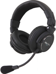 Datavideo Datavideo HP-2A Dual Side Headset with 3.5mm Jack