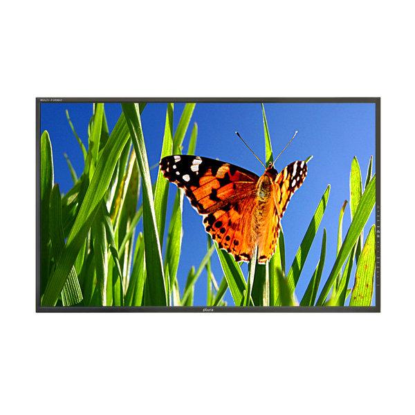 "Plura Plura LCM-147-3G 47"" high quality HD LCD monitor"